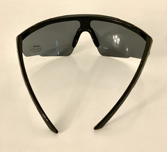 Lentes Color Negro UV 400 protection Running Bike Trail Unisex Modelo Paris - FotoRun Shop