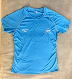 Remera Brooks 15k Drie Fit
