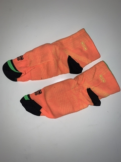 Medias Doble Capa Compresion cortas Sox ideal Running y Trail Running Colores Varios - FotoRun Shop