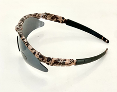 Lentes Animal Print  UV 400 protection Bicicleta Running Deportes Casual Unisex en internet