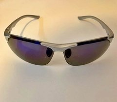 Lentes color Gris Acero UV400 protection Running Trail Tria Bicicleta - comprar online