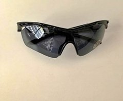 Lentes Color Negro UV400 protection