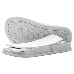 Chinelo Slide Branco na internet
