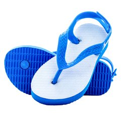 Chinelo Infantil Azul Royal