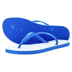 Chinelo Infantil Azul Royal - ABC Sign