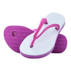 Chinelo Infantil Pink - ABC Sign