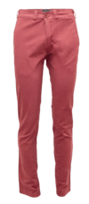 Chino gabardina elastizada slim fit