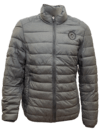 Campera inflable tipo Uniqlo