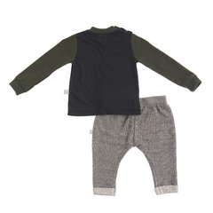 Conjunto Mountains Baby Gut - comprar online