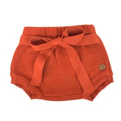 Bloomer Shorts Tricô