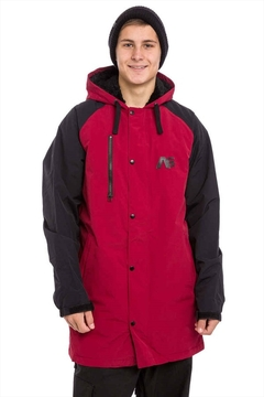 Campera Snow Analog 77328 - Croma