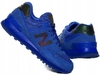 Zapatilla New Balance Total Blue 76748