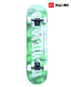 SKATE PUENTE - GREEN ROLL 77 78543