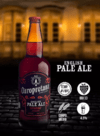 Cerveja Ouropretana English Pale Ale (500ml)