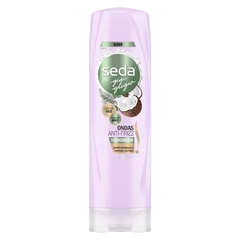 Condicionador Seda Ondas Antifrizz by Gigi Grigio 325mL