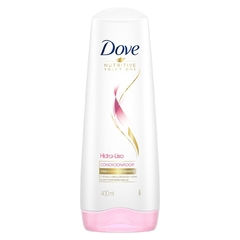 Condicionador Dove Nutritive Solutions Hidra-Liso 200mL