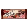 Wafer Isabela 145g. Chocolate C/ Morango