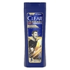 Shampoo Anticaspa CLEAR Men Limpeza Profunda 200ml