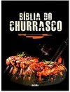 BOX - BIBLIA DO CHURRASCO - 4 VOLUMES - EDITORA ESCALA