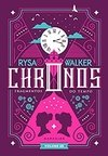 CHRONOS - VOL III - FRAGMENTOS DO TEMPO - RYSA WALKER
