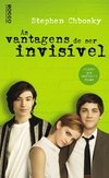 AS VANTAGENS DE SER INVISIVEL   - STEPHEN CHBOSKY