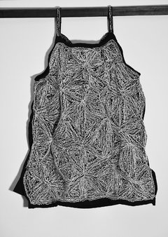Musculosa Reversible