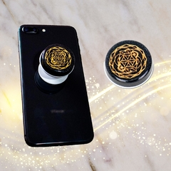Pop Socket de Turmanite Celular
