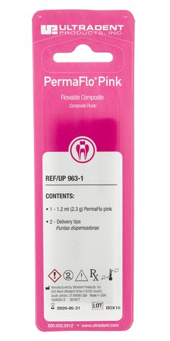 PERMAFLO PINK SINGLE  - comprar online