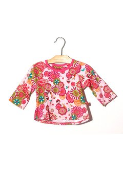 Remera BB Floral