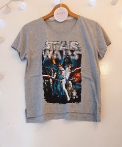 Remera StarWars en internet