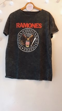Remeron Nevado Ramones