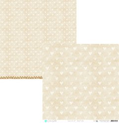 Papel - Essencial Set Kraft - Base 05 - Carina Sartor
