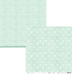 Papel - Essencial Set Aqua - Base 10 - Carina Sartor