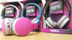 Auricular Soul Sports S-600 Bluetooth - Solving
