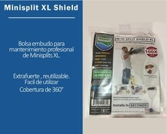 Minisplit XL Shield