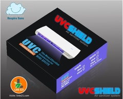 UVC-14 SPLED en internet
