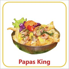 PAPAS KING
