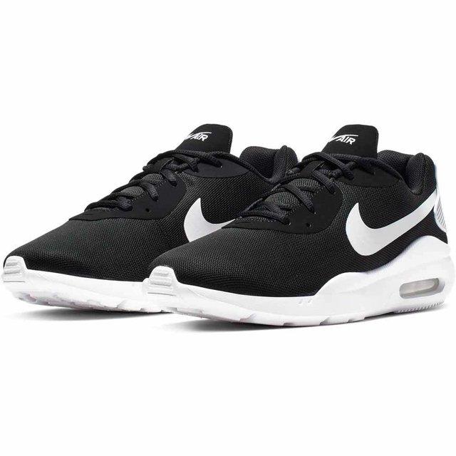Cliente Vergonzoso Honesto  Zapatilla Air Max Oketo Negro Nike *