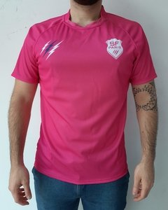 CAMISETA DE RUGBY WELL