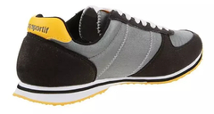 ZAPATILLA LECOQ BOLIVAR NYLON PS JR en internet