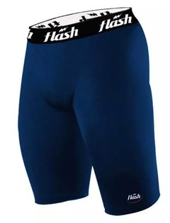 BERMUDA SPANDEX FLASH