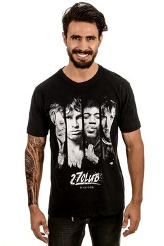 T-SHIRT 27 CLUB - comprar online