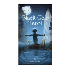 BLACK CATS TAROT