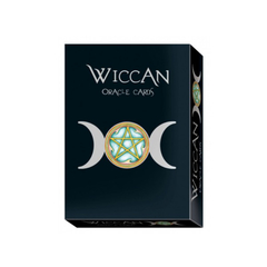 WICCA ORACLE CARDS NEW EDITION