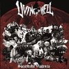 LIVING IN HELL - Sociedade Violenta - CD