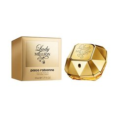 Paco rabanne Lady Million Edp - comprar online