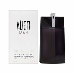 Thierry Mugler Alien man Edt