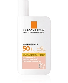 La roche-posay Shaka fluid color 50ml
