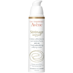 Avene serenage crema uniformante Spf 20