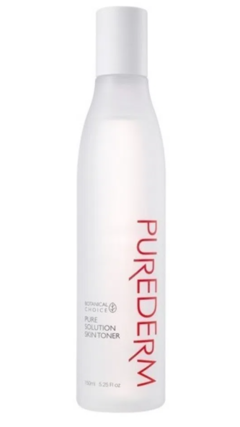 Purederm Tonico Pure solution